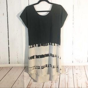 Gypsy 05 • 100% Silk Tuinc Blouse